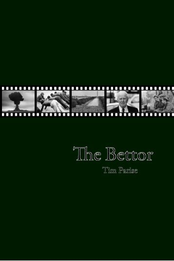 the-bettor-chapter-1
