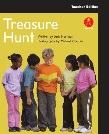 L12 TEpp Treasure Hunt