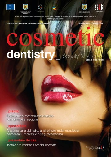 dentistry beauty & science - SSER