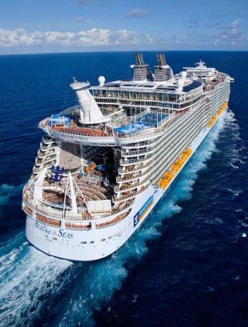 Customization Guide - Royal Caribbean