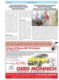 rasteder rundschau, Ausgabe August 2011 - Page 3