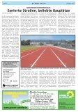 rasteder rundschau, Ausgabe August 2011 - Page 4