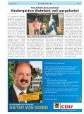 rasteder rundschau, Ausgabe August 2011 - Page 5