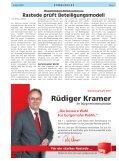 rasteder rundschau, Ausgabe August 2011 - Page 7
