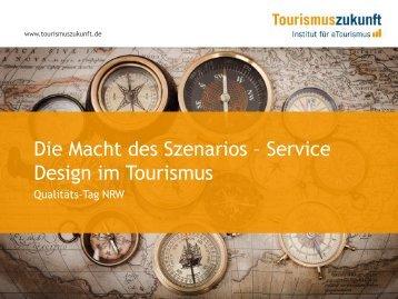 Learnings aus dem EU-Projekt - Service Qualität Deutschland