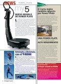 Power Plate - Tecnosport - Page 4