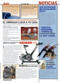 Power Plate - Tecnosport - Page 5