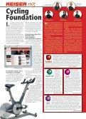 Power Plate - Tecnosport - Page 6