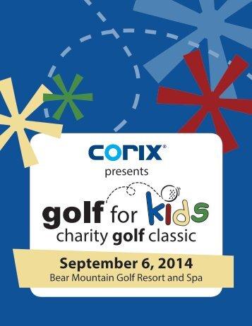 Present - Golf for Kids.net