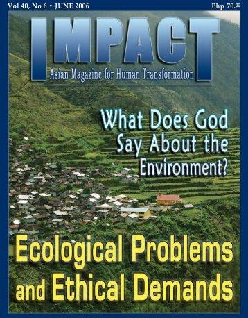Untitled - IMPACT Magazine Online!