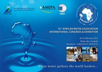 AfWA's - Global Water Partnership