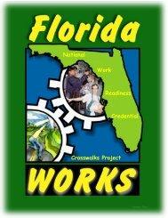 National Work Readiness Credential Crosswalks ... - Florida Works