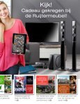 nieuwe conceptbank 'Rigas' - De Ruijtermeubel - Page 5