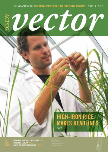 Issue 14 2011 - acpfg