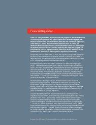 2013 Insights: Financial Regulation - Skadden