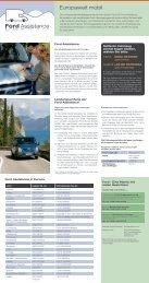 Fachhändler für Ford Reisemobile - bei VCFC Wohnmobile und ...