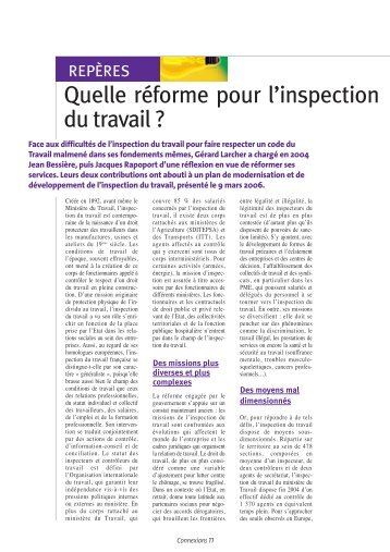 inspection du travail epernay