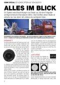 SLR-OBJEKTIVE VON SIGMA: - SIGMA Deutschland GmbH - Seite 6