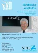Vereinsinformationen Februar 2007 - Page 5