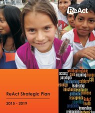 ReAct-Strategic-Plan-2015-2019