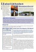 In dit nummer oa - Vereniging Sliedrechtse Ondernemingen - Page 2