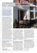 In dit nummer oa - Vereniging Sliedrechtse Ondernemingen - Page 5