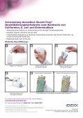 Enterolert-DW liefert einen Enterokokkennachweis, dem Sie ... - Seite 4