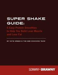 super-shakes