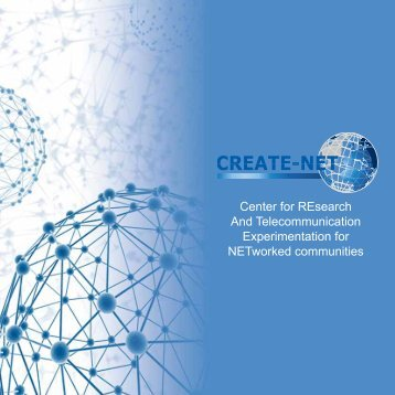 Brochure-(ENG) - Create-Net