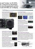 KOMPAKTER KW/VHF/UHF- ALLMODE-TRANSCEIVER - Seite 3