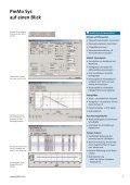 Prospekt, Kunststoffe, PreMo Sys - Kistler - Seite 7