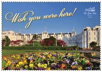 42573 ELI TGH Summer Promotion Postcard V3.pdf - The Grand Hotel
