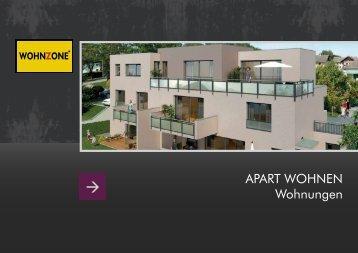 wohnzoner - Bauzone GmbH