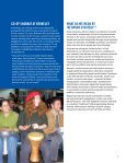 Hillel Two-Year Evaluation Summary Report - Page 7