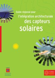 Région Languedoc-Roussillon - Guide pour l ... - ALE-Montpellier