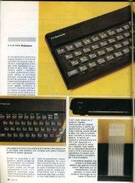 Sinclair ZX Spectrum - 1000 BiT