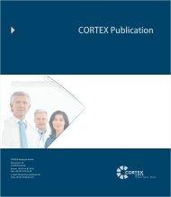 List CORTEX Publication - rehabilitacion de la marcha