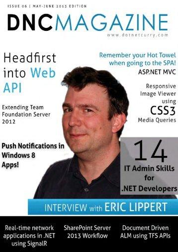 Eric lippert - Amazon Web Services