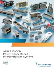 Power Connector Systems
