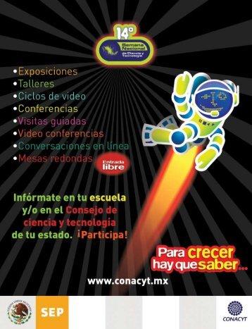 Revista Ciencia Y Desarrollo, oct. 2007 - Año Internacional de la ...