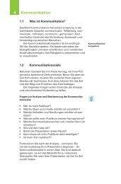 4 Kommunikation - Buchhandel.de