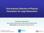 Data Distribution Middleware