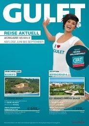 Gulet - Urlaub made in Austria - Weiss Touristik