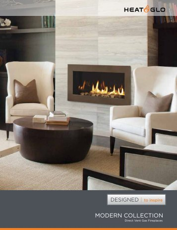 Modern CoLLeCTIon - Builder Concept Home 2012