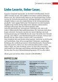 Download: Caravaning Sicherheitsbroschüre - Dethleffs - Seite 3