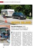 Download: Caravaning Sicherheitsbroschüre - Dethleffs - Seite 4