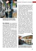 Download: Caravaning Sicherheitsbroschüre - Dethleffs - Seite 7
