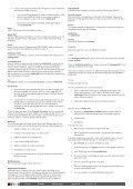 Policy Summary - Lifestyle Services Group Ltd - Page 4