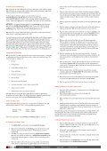 Policy Summary - Lifestyle Services Group Ltd - Page 5