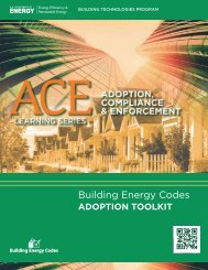 Download the PDF version - Building Energy Codes